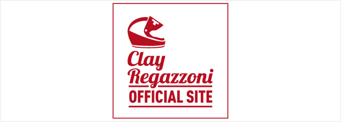 Clay Regazzoni official site
